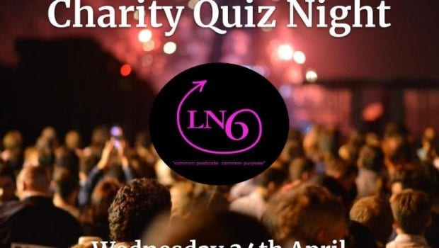 Annual Charitable Quiz Night – The mother of all quiz nights!!!