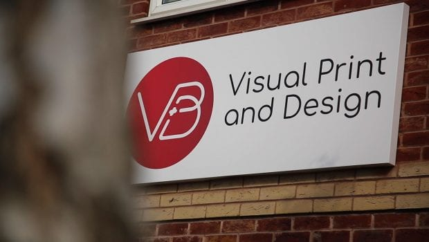 LN6 Meeting 8th November hosted Visual Print and Design